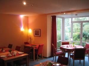 AngerResidenz, Hotel  Zwiesel - big - 36