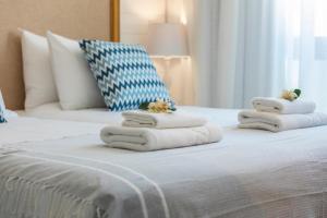 Louis Chris Le Mare - Luxury Villa, Villen  Protaras - big - 17