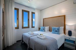 Louis Chris Le Mare - Luxury Villa, Villen  Protaras - big - 24
