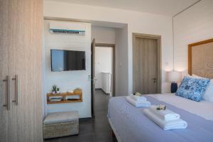 Louis Chris Le Mare - Luxury Villa, Villen  Protaras - big - 25
