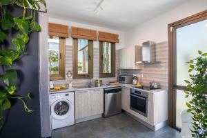 Louis Chris Le Mare - Luxury Villa, Villen  Protaras - big - 8