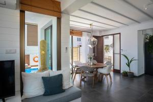 Louis Chris Le Mare - Luxury Villa, Villen  Protaras - big - 4