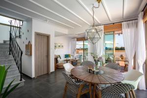 Louis Chris Le Mare - Luxury Villa, Villen  Protaras - big - 16