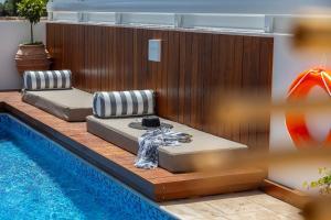 Louis Chris Le Mare - Luxury Villa, Villen  Protaras - big - 14