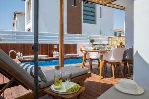 Louis Chris Le Mare - Luxury Villa, Villen  Protaras - big - 20