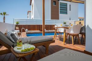 Louis Chris Le Mare - Luxury Villa, Villen  Protaras - big - 27