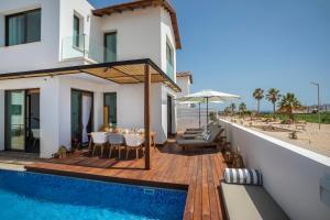 Louis Chris Le Mare - Luxury Villa, Villen  Protaras - big - 19