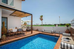 Louis Chris Le Mare - Luxury Villa, Villen  Protaras - big - 15