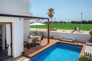 Louis Chris Le Mare - Luxury Villa