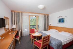 Hotel Jezero - Bohinj