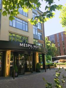 Mespil Hotel (13 of 34)