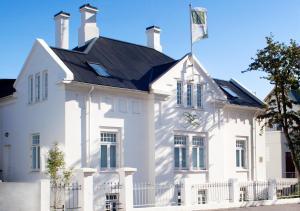 Reykjavik Residence Apartment Hotel - Reikiavik