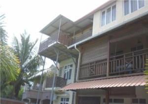 obrázek - Manaco Apartments