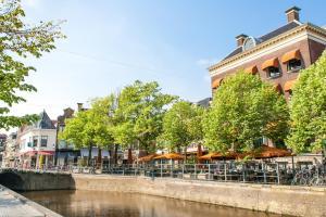 Boutique Hotel Catshuis (26 of 28)