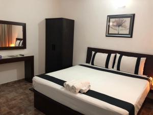 . Passion Lanka Apartment