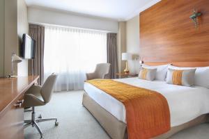 Hotel Okura Amsterdam (2 of 89)