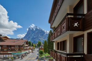 Hotel Spinne Grindelwald, Hotely  Grindelwald - big - 90