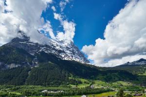 Hotel Spinne Grindelwald, Hotely  Grindelwald - big - 53