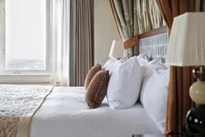 فندق أوكورا أمستردام - الفنادق الرائدة في العالم