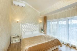 Bogema Hotel, Szállodák  Anapa - big - 4