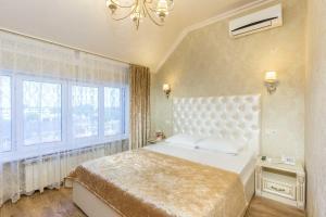 Bogema Hotel, Szállodák  Anapa - big - 2