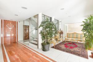 Prestige Du Lac Apartments