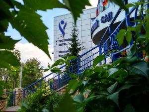 Alexandrovsky Garden - Semënov