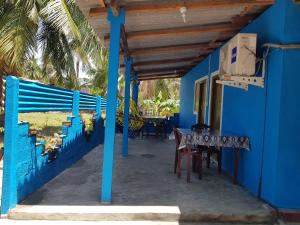 Nilaveli Beach Rooms, B&B (nocľahy s raňajkami)  Nilaveli - big - 39