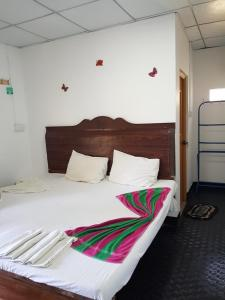 Nilaveli Beach Rooms, B&B (nocľahy s raňajkami)  Nilaveli - big - 59