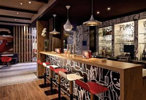 ibis Bremen City, Hotely  Brémy - big - 64