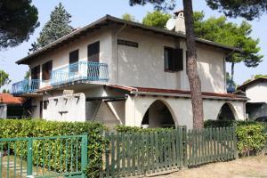 Villa Rosina Bibione, Apartmány - Bibione