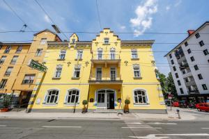 Hotel Lehenerhof - Salzburg