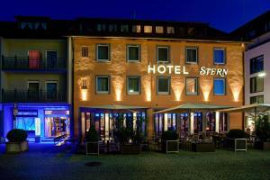Centro Hotel Stern - Ulm