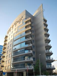 Al Deyafa Hotel Apartments, Дубай