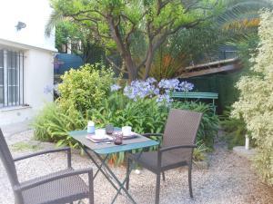 Hotel Villa Les Cygnes (15 of 35)