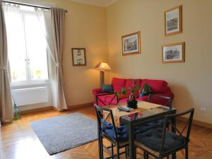 Tevere Rome Apartments, Appartamenti  Roma - big - 98