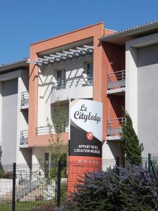 Location gîte, chambres d'hotes City Lodge Appart Hôtel Niort dans le département Deux Sèvres 79