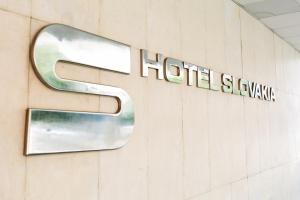 obrázek - Hotel Slovakia