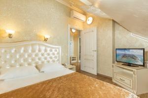 Bogema Hotel, Szállodák  Anapa - big - 38