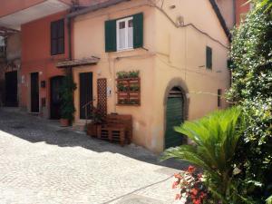 Monolocale Nel Borgo Antico Di Lanuvio