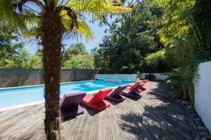 Les Collines Iduki - Apartment - Labastide-Clairence