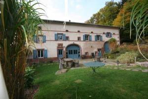 Location gîte, chambres d'hotes Auberge du Ruxelier dans le département Vosges 88