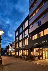 Hotel Hansa - Kirchlengern
