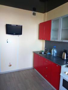 Apartament on 15 Mikrorayon 21 - Pyt - Yakh