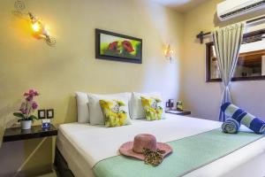 Hotel Villas El Jardín, Hotels  Holbox - big - 20