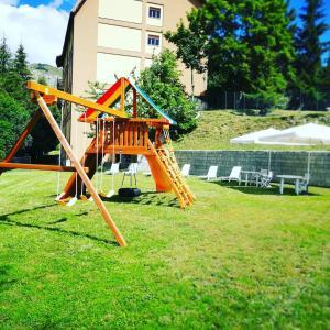 Family Hotel Como Rivisondoli, Hotely  Rivisondoli - big - 18