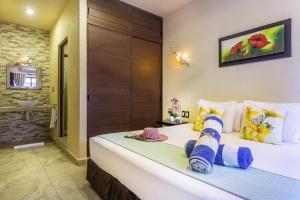 Hotel Villas El Jardín, Hotels  Holbox - big - 19
