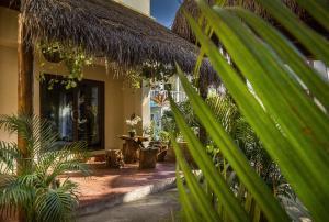 Hotel Villas El Jardín, Hotels  Holbox - big - 23