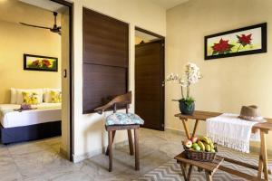 Hotel Villas El Jardín, Hotels  Holbox - big - 13