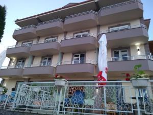 Hotel Toska - Quksi